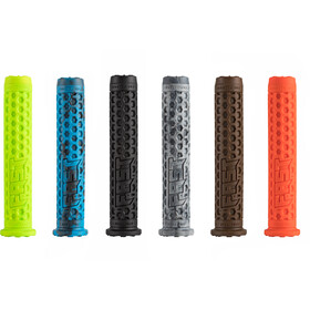 NS Bikes Hold Fast Grips Unlocked fluo orange